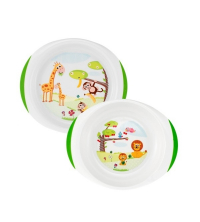 CHICCO NURSERY PLAT SET 12M+ 6827000000