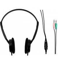ACME HM07 Casual headphones with microphone 4770070872802