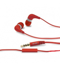 ACME ACME HE15R Groovy earphones avec mic 4770070875384