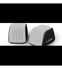 ACME SP101 2.0 Speakers/2W RMS/USB 4770070870846