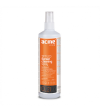 ACME CL21 Universal Screen Cleaner 250ml-TFT Clean 4770070392058