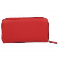 MILEYS Porte Feuille Rouge MIL-03