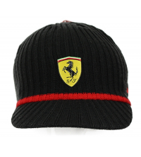PUMA SF KNIT CAP 760659-02