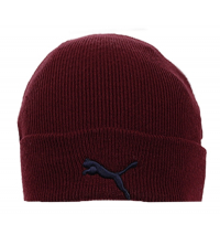 Puma: PUMA CAT KNITTED HAT 840274-03