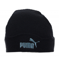 Puma: PUMA CAT KNITTED HAT 840287-01