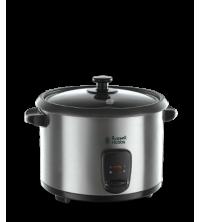 russell hobbs Cuiseur à riz & cuiseur à vapeur