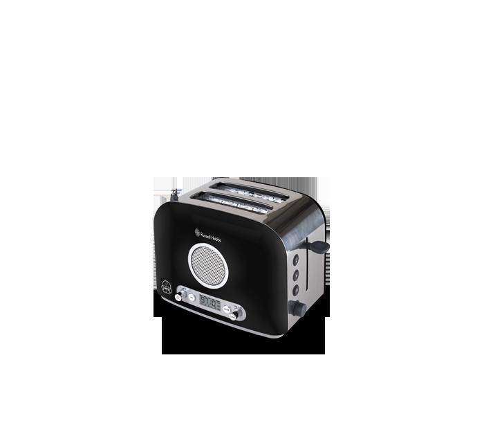 Decouvrez notre large gamme des petites electromenager sur for Russell hobbs grille pain radio