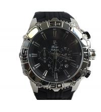 PRESTIGE CAYENNE ACIER Noir/Argent 11855G1HP52