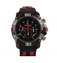 PRESTIGE: PRESTIGE GRAND SPORT Noir/Rouge GU-RD-1307-JS