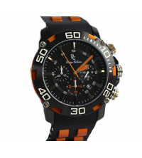 PRESTIGE: PRESTIGE GRAND SPORT Noir/Orange GU-OR-1307-JS