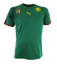 Maillot Tunisie Vert - 736559-05