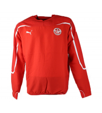 Maillot Rouge TUNISIA WINDBREAKER - 736920-221