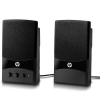 HP Haut-parleurs multimédia HP GL313AA