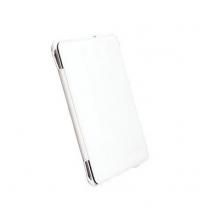 Krusell Etui Donsö pour Apple iPad Mini blanc 7394090712701