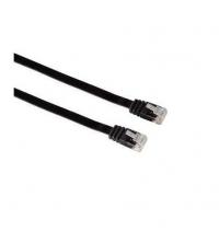 Hama câble réseau UTP catégorie 5e, plat 4007249396075