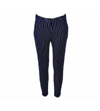 Moda: Moda Pantalon 6009-BLEU