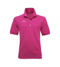 Polo life Rose - KP302S1U0-G69