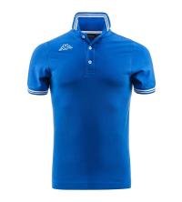 Polo Maltax Bleu - KP302MX50-G03