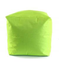 IKEDA POUF Carré-Vert