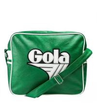 GOLA: GOLA HARNELL GREEN/WHITE CUB379NW0