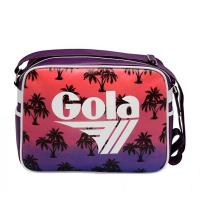 GOLA: GOLA REDFORD PALM MID PURPLE/WHITE CUB368VW0