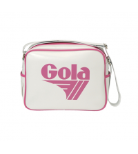 GOLA: GOLA REDFORD WHITE/FUCHSIA CUB901WK0