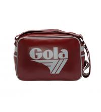 GOLA: GOLA REDFORD BURNT RED/GREY CUB901RD0