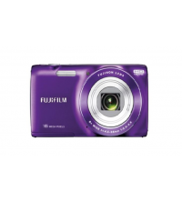 FUJI DIGITAL CAMERA FINEPIX JZ200 PURPLE APNFJZ200