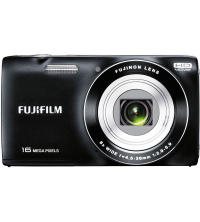 FUJI DIGITAL CAMERA FINEPIX JZ250 B/S/P/R/BL APNFJZ250