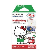 FILM INSTAX MINI HELLO KITTY FILMINSTAXHK