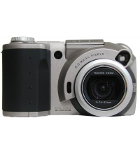 FUJI DIGITAL  CAMERA FINEPIX MX-2900 ZOOM MX-2900Z