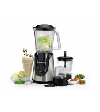 BLACK & DECKER Blender BX600G-B5