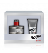 JAMES BOND COF 007 ET 30ML+GD