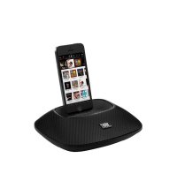 JBL OnBeat Micro, iPhone 5