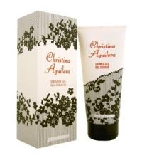 CHRISTINA AGUILERA Gel Douche 200 ml