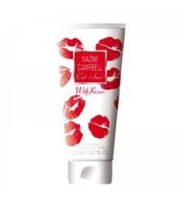 NAOMIE CAMPBELL WITH KISSES Gel Douche 200 ml