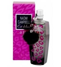 NAOMIE CAMPBELL CAT DE LUXE AT NIGHT Eau de Toilette 15 ml