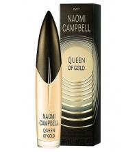 NAOMIE CAMPBELL QUEEN OF GOLD Eau de Toilette 30 ml