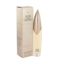 NAOMIE CAMPBELL,NC BY NC Eau de Toilette VAPO 50ml