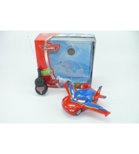 Toys for Kids: R/C CAR W/MUSIC&LIGHT(2CH)(PLANES)