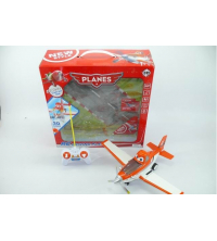 Toys for Kids: R/C PLANE W/LIGHT&MUSIC(4CH)
