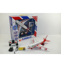 4 FUNCTION R/C PLANE WITH