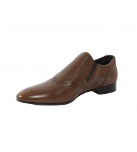 TOSCANI: TOSCANI Chaussure Classique Marron