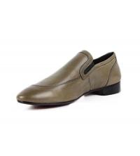 TOSCANI: TOSCANI Chaussure Classique Gris