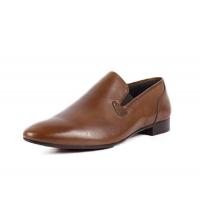 TOSCANI: Chaussure Classique Marron