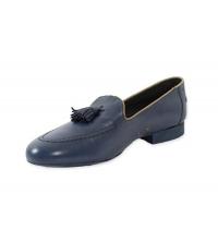 TOSCANI: TOSCANI Chaussure Classique Bleu