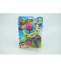 Toys for Kids: SLING SHOT soft ball