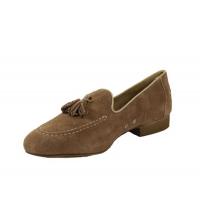 TOSCANI: Chaussure Classique Chocolat