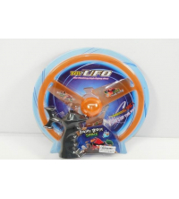 Toys for Kids: PULL LIGNE SOUCOUPE VOLANTE W / LIGHT?