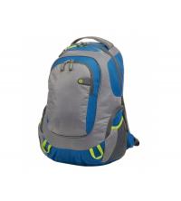 HP Sac à dos HP Outdoor Sport vert/bleu F4F29AA